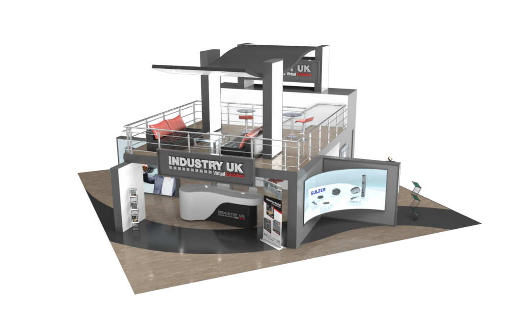 IndustryUK announces new dates and floor extension due to demand